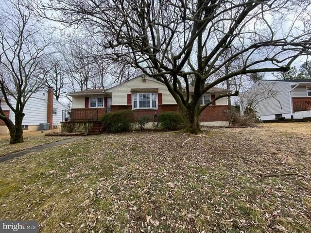 25 Archwood Avenue, GLEN BURNIE, MD 21061 (#MDAA462354) :: Integrity Home Team