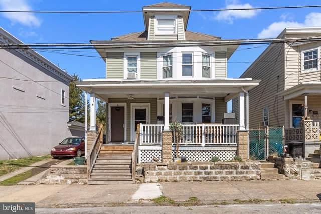 208 Washington Street, MORRISVILLE, PA 19067 (#PABU522770) :: Shamrock Realty Group, Inc