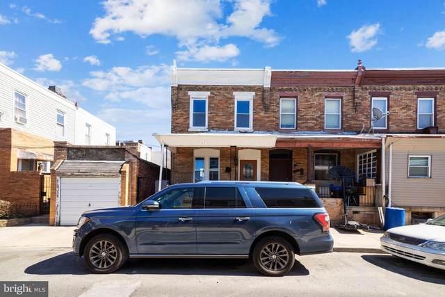 153 N Lindenwood Street, PHILADELPHIA, PA 19139 (#PAPH998198) :: LoCoMusings