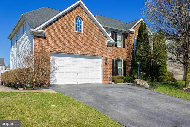 20012 Babylon Court, HAGERSTOWN, MD 21742 (#MDWA178504) :: Arlington Realty, Inc.