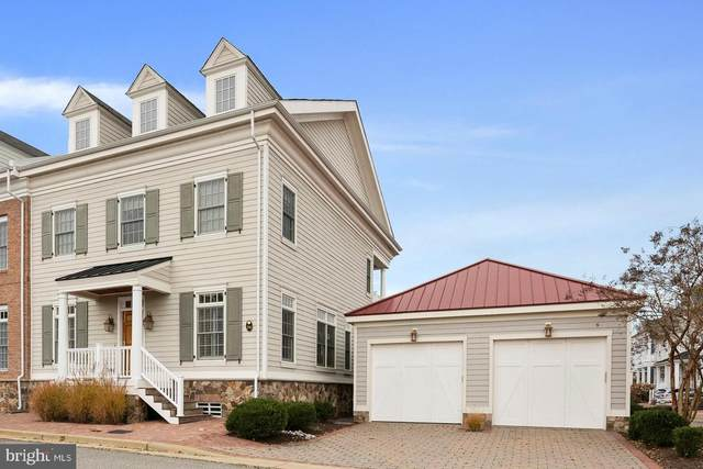 211 Landing Lane, CHESTERTOWN, MD 21620 (#MDKE117826) :: Corner House Realty