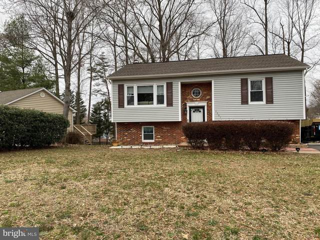 7301 Drew Lane, FREDERICKSBURG, VA 22407 (#VASP229772) :: Advance Realty Bel Air, Inc