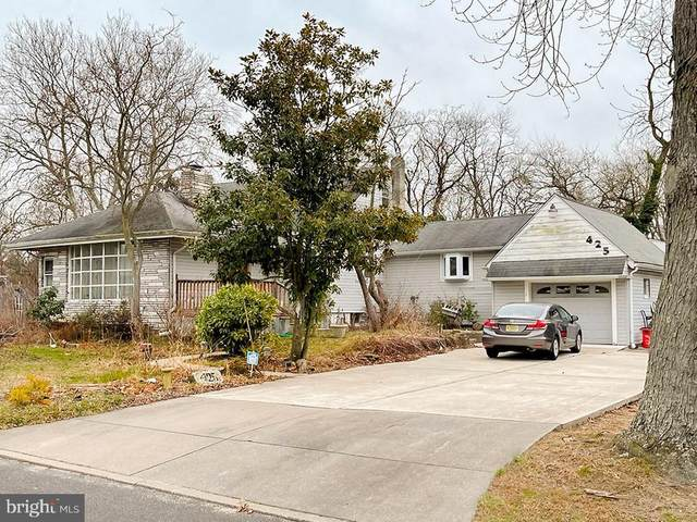 425 E Elm Avenue, LINDENWOLD, NJ 08021 (#NJCD415514) :: Linda Dale Real Estate Experts