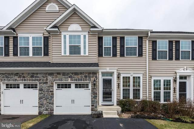112 Briarwood Lane, COLMAR, PA 18915 (#PAMC686284) :: Ramus Realty Group