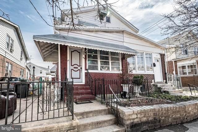 415 Dayton Street, TRENTON, NJ 08610 (#NJME309424) :: Linda Dale Real Estate Experts