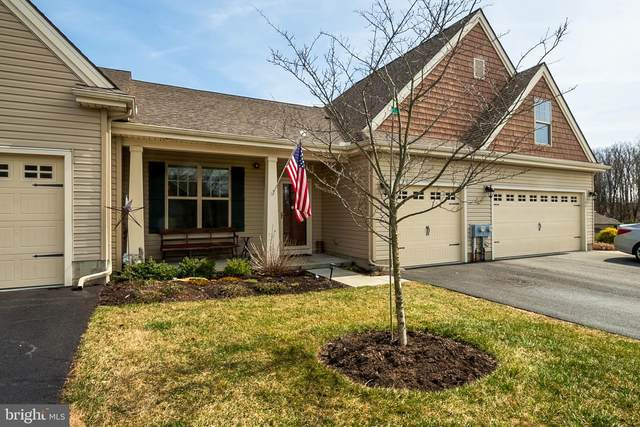 142 Harlow Pointe Court, LANDENBERG, PA 19350 (MLS #PACT531606) :: Kiliszek Real Estate Experts