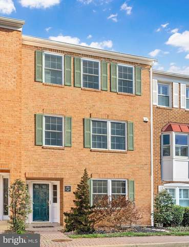 4519 11TH Street N, ARLINGTON, VA 22201 (#VAAR178272) :: Colgan Real Estate