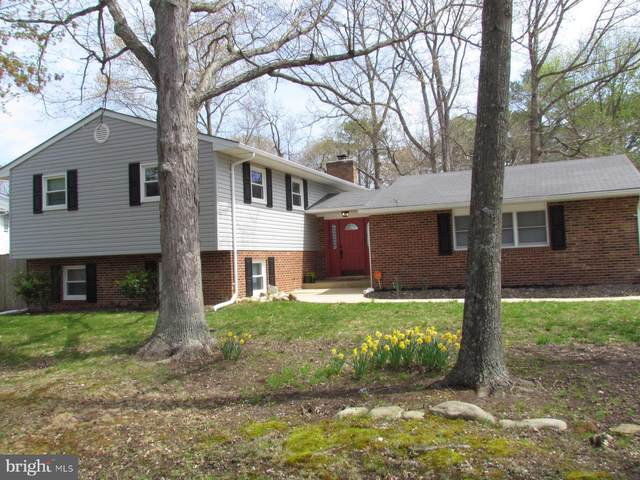 22358 Callahan Drive, GREAT MILLS, MD 20634 (#MDSM175096) :: Crossman & Co. Real Estate