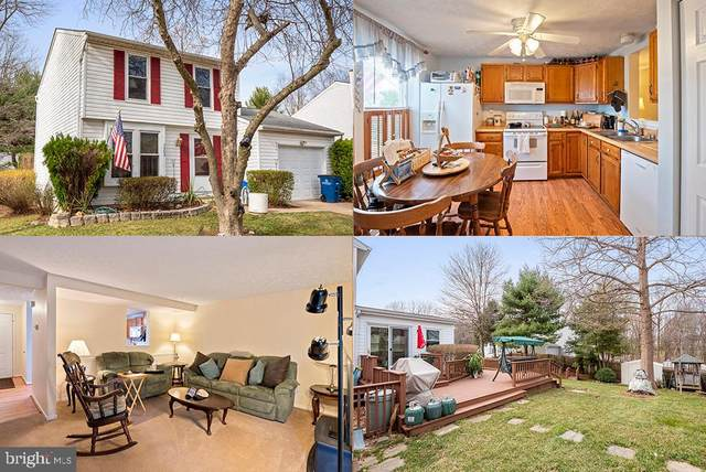 7502 Brenish Drive, GAITHERSBURG, MD 20879 (#MDMC749188) :: Advance Realty Bel Air, Inc