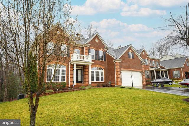 5599 Victory Loop, MANASSAS, VA 20112 (#VAPW517510) :: The MD Home Team