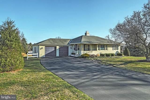 183 Homeland Road, YORK, PA 17403 (#PAYK154868) :: Iron Valley Real Estate