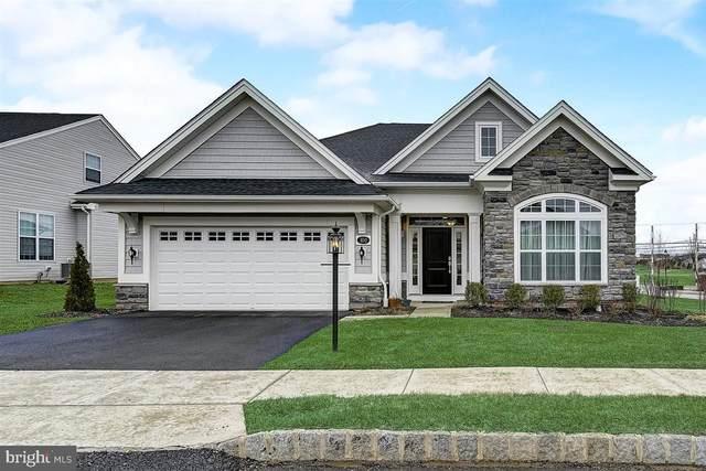 100 Redwood Street, DRESHER, PA 19025 (#PAMC686302) :: Linda Dale Real Estate Experts
