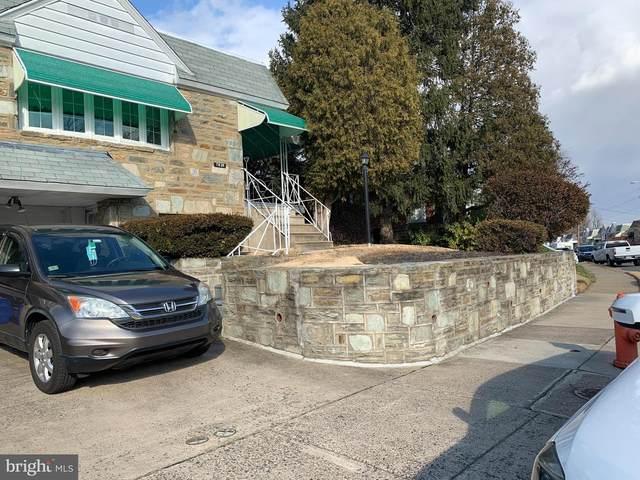 7826 Anita Drive, PHILADELPHIA, PA 19111 (#PAPH998226) :: Ramus Realty Group