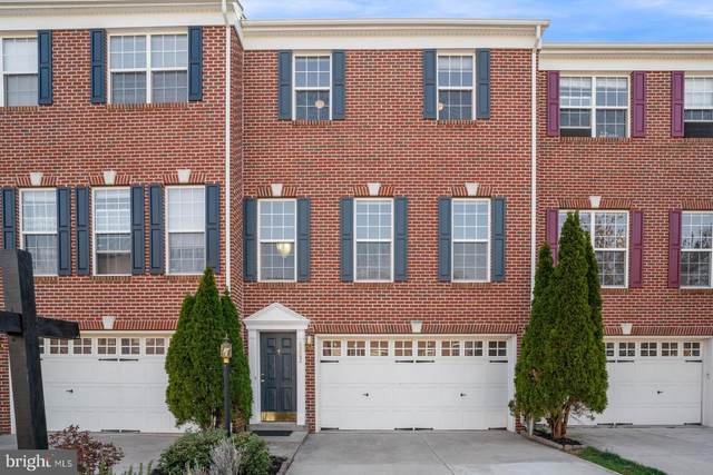 6202 Lawson Drive, HAYMARKET, VA 20169 (#VAPW517522) :: SURE Sales Group