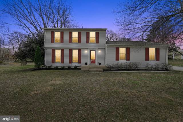 6617 Grouse Road, ELKRIDGE, MD 21075 (#MDHW291846) :: Realty One Group Performance