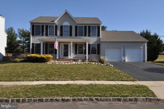 59 Andover Way, TRENTON, NJ 08610 (#NJME309442) :: Holloway Real Estate Group