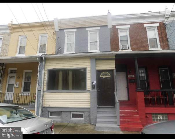 1382 Whitman, CAMDEN, NJ 08104 (#NJCD415536) :: Colgan Real Estate