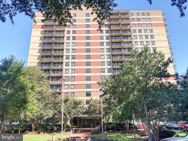 801 Pitt Street N #102, ALEXANDRIA, VA 22314 (#VAAX257414) :: Debbie Dogrul Associates - Long and Foster Real Estate
