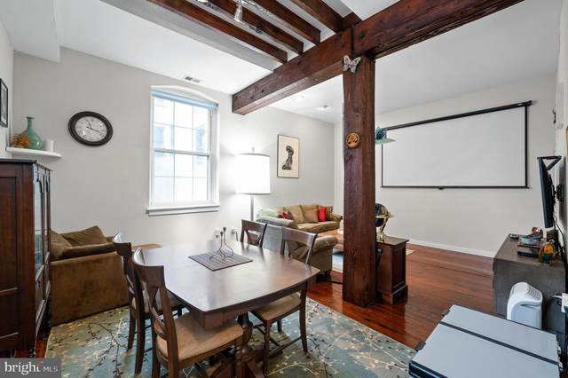 8-10 S Letitia Street #203, PHILADELPHIA, PA 19106 (#PAPH998254) :: The Matt Lenza Real Estate Team