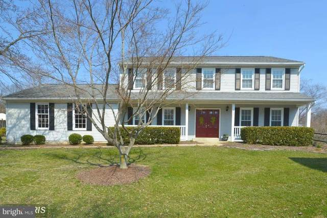 15691 Beacon Court, DUMFRIES, VA 22025 (#VAPW517532) :: Shawn Little Team of Garceau Realty