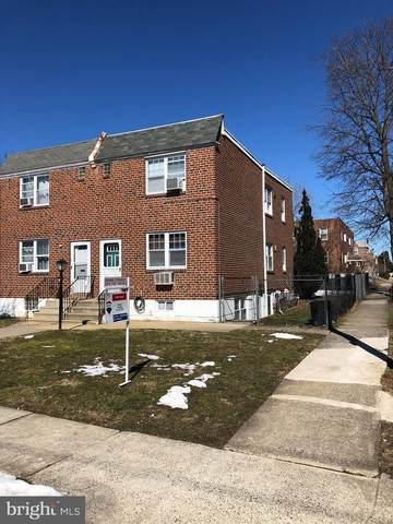 2143 Griffith Street, PHILADELPHIA, PA 19152 (#PAPH998260) :: Colgan Real Estate