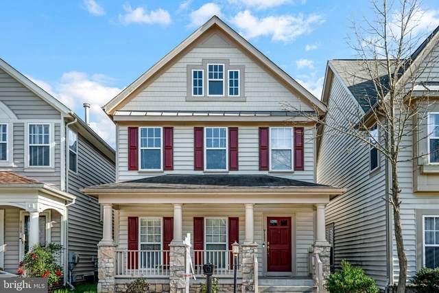 9111 Stonegarden Drive, LORTON, VA 22079 (#VAFX1187766) :: Crews Real Estate