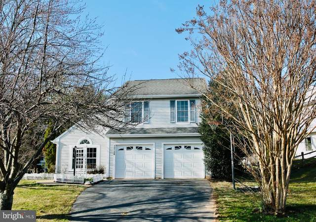 13134 Lazy Glen Court, HERNDON, VA 20171 (#VAFX1187768) :: SURE Sales Group