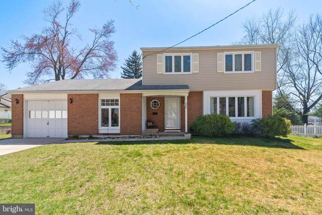 206 Fay Ann Drive, BLACKWOOD, NJ 08012 (#NJCD415542) :: Jim Bass Group of Real Estate Teams, LLC