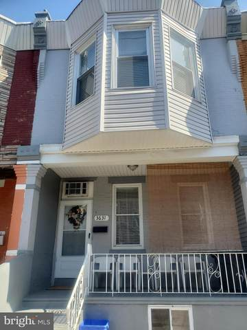 3631 N 9TH Street, PHILADELPHIA, PA 19140 (#PAPH998276) :: Lucido Agency of Keller Williams