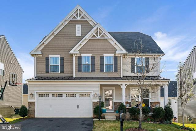 1917 Juniper Drive, CULPEPER, VA 22701 (#VACU143984) :: Network Realty Group