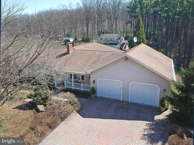20033 Gore Mill Road, FREELAND, MD 21053 (#MDBC522988) :: AJ Team Realty