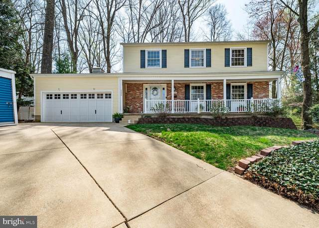 5226 Even Star Place, COLUMBIA, MD 21044 (#MDHW291854) :: Corner House Realty
