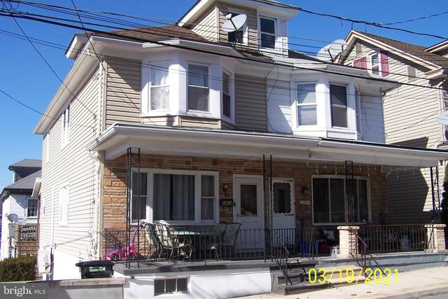 301 Arlington Street, TAMAQUA, PA 18252 (#PASK134534) :: Realty ONE Group Unlimited