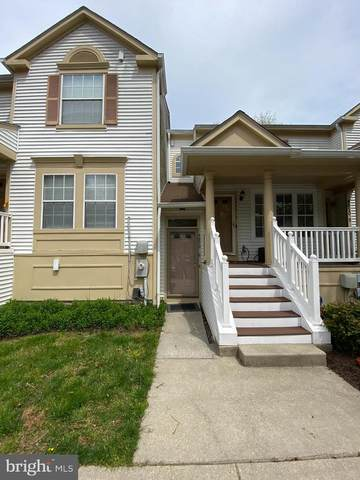 4850 Dorsey Hall Drive #6, ELLICOTT CITY, MD 21042 (#MDHW291858) :: The Riffle Group of Keller Williams Select Realtors