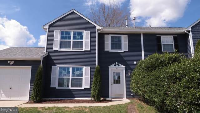 41 Old Orchard Drive, SICKLERVILLE, NJ 08081 (#NJCD415556) :: Colgan Real Estate