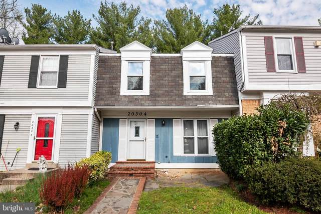 20304 Thunderhead Way, GERMANTOWN, MD 20874 (#MDMC749248) :: Crossman & Co. Real Estate