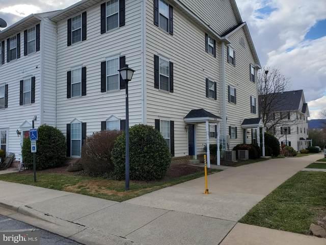 2139 Bristol Drive #9, FREDERICK, MD 21702 (#MDFR279448) :: Eng Garcia Properties, LLC