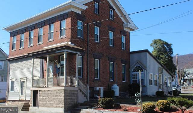 331 (337) Market Street, WILLIAMSTOWN, PA 17098 (#PADA131270) :: Realty ONE Group Unlimited