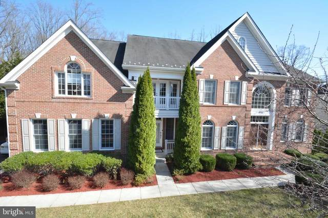 4753 Briggs Road, FAIRFAX, VA 22030 (#VAFX1187802) :: The MD Home Team