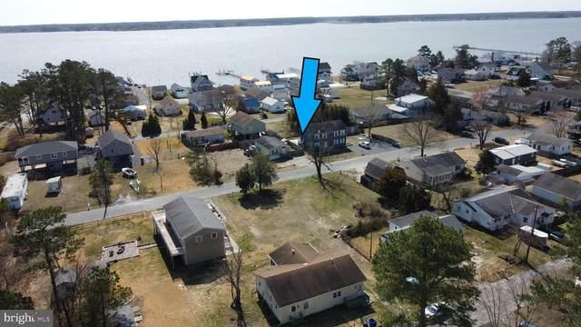 Lot 93 Basin Road, MILLSBORO, DE 19966 (#DESU179540) :: Linda Dale Real Estate Experts