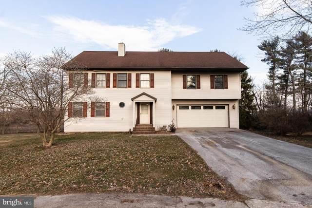 3651 Rock Creek, DOVER, PA 17315 (#PAYK154878) :: The Joy Daniels Real Estate Group