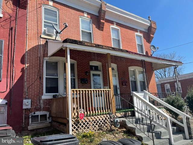 1321 W 3RD Street, WILMINGTON, DE 19805 (MLS #DENC522808) :: Maryland Shore Living | Benson & Mangold Real Estate