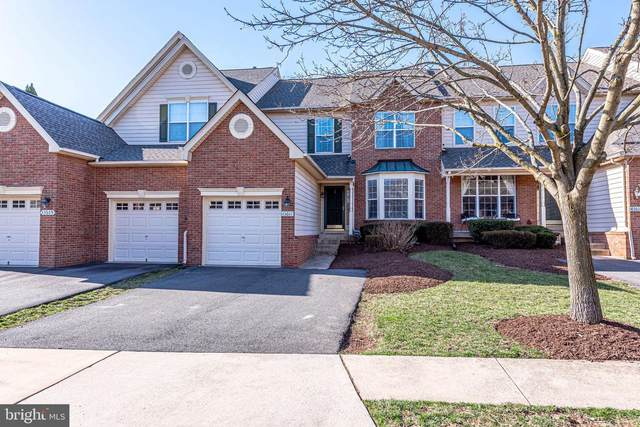 43607 Ryder Cup Square, ASHBURN, VA 20147 (#VALO433598) :: Shawn Little Team of Garceau Realty