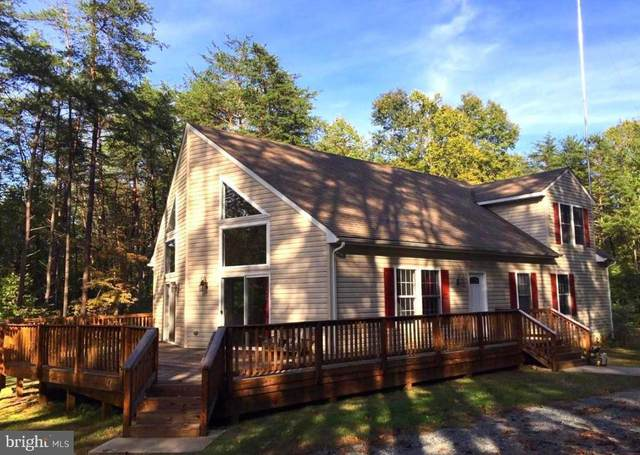360 Anna Coves Boulevard, MINERAL, VA 23117 (#VALA122836) :: Debbie Dogrul Associates - Long and Foster Real Estate