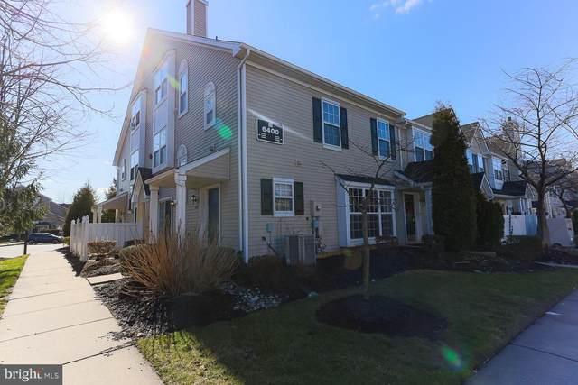 6401 Preston Way, MOUNT LAUREL, NJ 08054 (#NJBL393648) :: Linda Dale Real Estate Experts