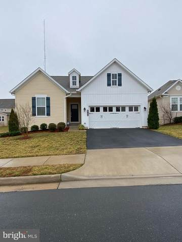 4702 Marion Emory Drive, FREDERICKSBURG, VA 22408 (#VASP229794) :: Realty One Group Performance