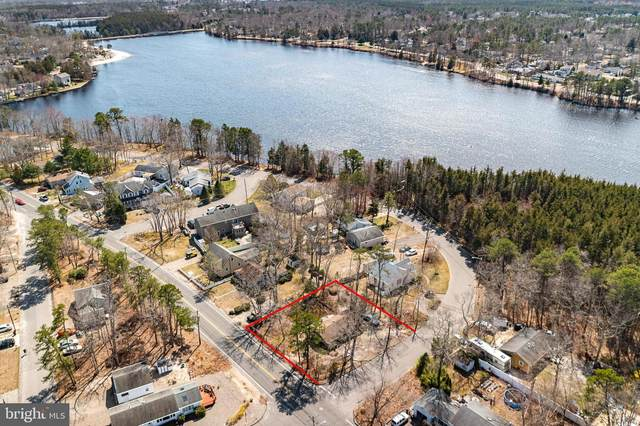 435 Lakeside Dr N, FORKED RIVER, NJ 08731 (#NJOC408168) :: The Mike Coleman Team