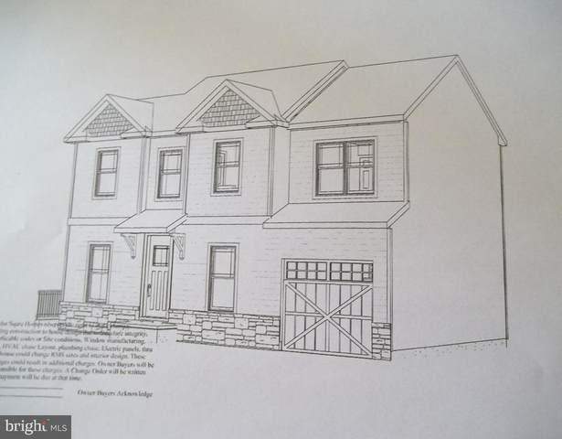 209 Pennsylvania Avenue, PASADENA, MD 21122 (#MDAA462410) :: SP Home Team