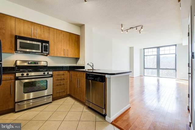 1021 N Garfield Street #440, ARLINGTON, VA 22201 (#VAAR178312) :: Debbie Dogrul Associates - Long and Foster Real Estate