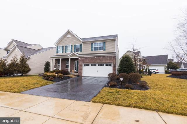 600 Yensid Dr., MIDDLETOWN, DE 19709 (#DENC522812) :: Atlantic Shores Sotheby's International Realty